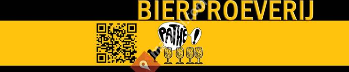 Bierproeverij Pathe