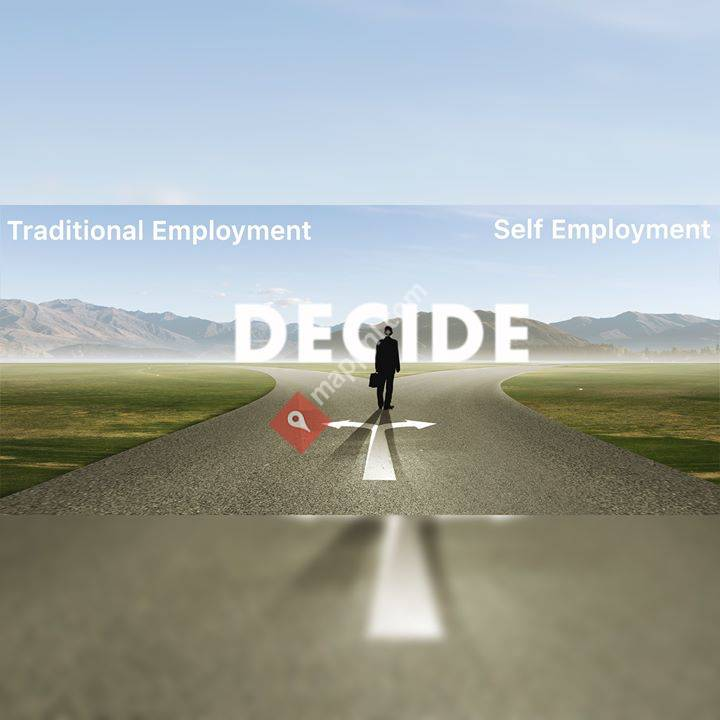 How To Decide: Traditional Employment vs Self Employment