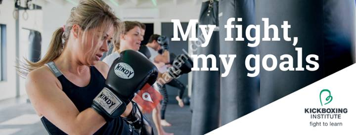 Kickboxing-Institute Almere
