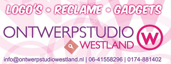 Ontwerpstudio Westland by Chantal Graff