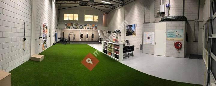 Personal Fitness Zwolle