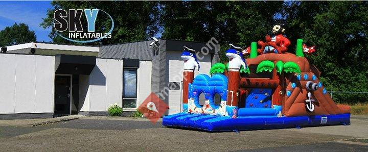 Sky-inflatables