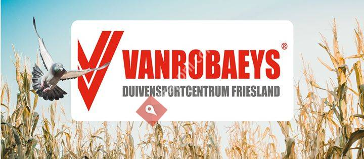 Vanrobaeys Duivensportcentrum Friesland